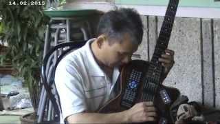 Nhạc guitar. Cung đàn mùa xuân