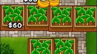 BTD Battles Mobile E23 - Banana Bonanza