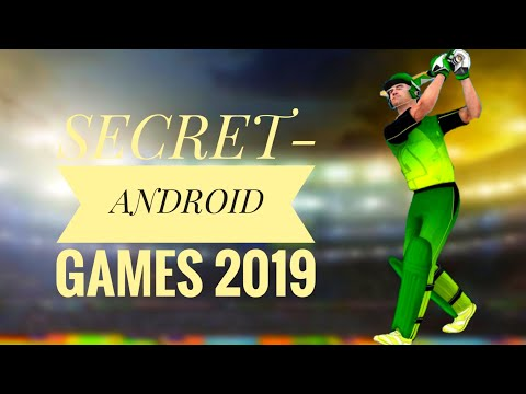 🔥Top-3 Best New Cricket Games For Android Not On Play Store (High Graphics) Cricket Games