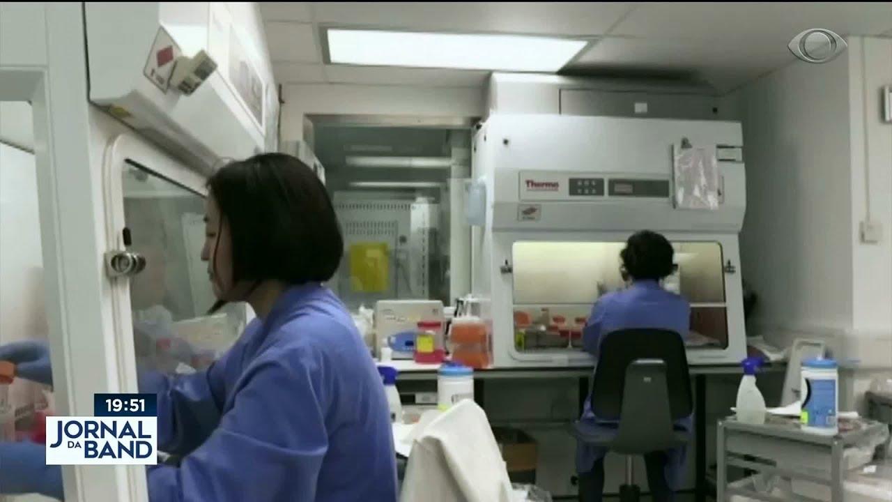 Combate ao coronavírus: brasil quer produzir vacina de Oxford - online