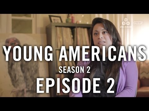 """Young Americans (S2 / E2): """"Asian American Experience"""" (VICE / Scion AV)"""