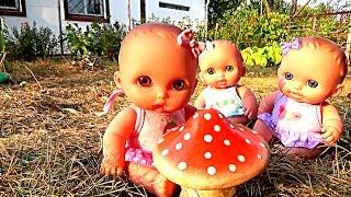 Мультик про кукол Куклы ляли говорящие для девчонок как настоящие живые дети шевелятся играют ходят(Подписывайся / Subscribe: http://www.youtube.com/c/CurlyLisa?sub_confirmation=1 и смотри новые мультики каждый день. ❤ Мультик про кукол..., 2016-10-16T19:30:40.000Z)