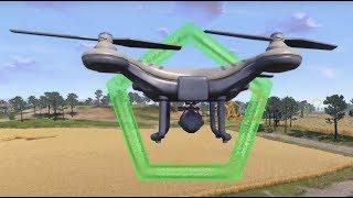Wyścig dronów wiejskich - Farmer's Dynasty / 13.12.2019 (#8)