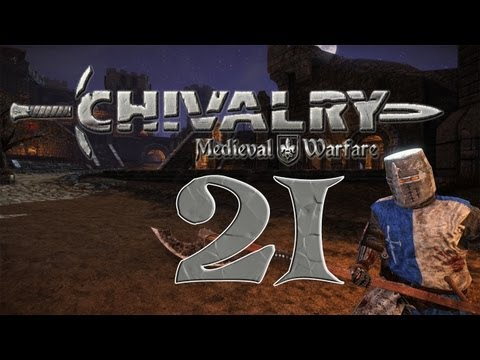 Chivalry: Medieval Warfare - Team Nancy Drew - 21 |