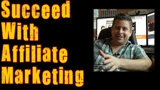 How to Succeed with Affiliate Marketing Live Stream Hangout Q&A