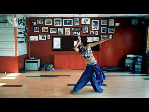 TAGARU : Title track in Fusion Belly Dance