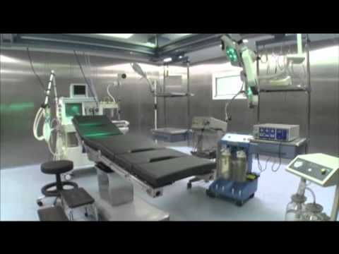 Corporate Documentary for Healthcare Company