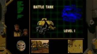 Dominion: Storm Over Gift 3 Darken Mission 3 Briefing