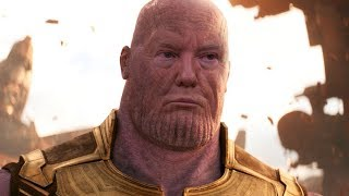 Trump Releases Confusing New Video That Turns Him Into Thanos