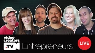 How To Launch a Product to your Audience [VE Ep. #07]