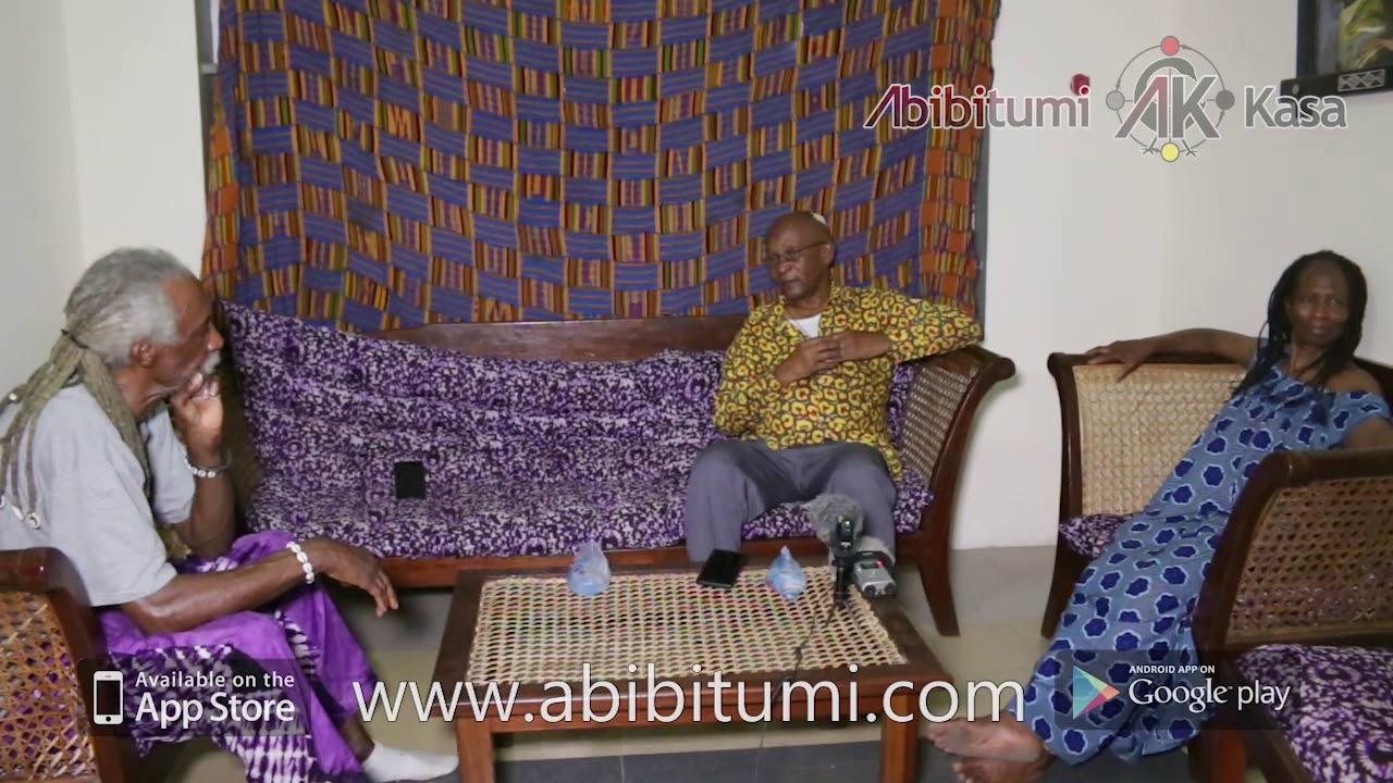 Paa Nii Kwate Owoo Interview