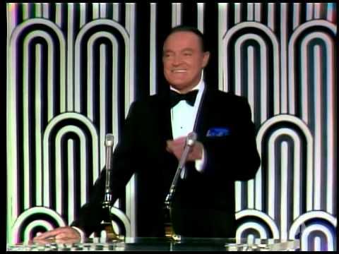 Bob Hope's Monologue: 1971 Oscars