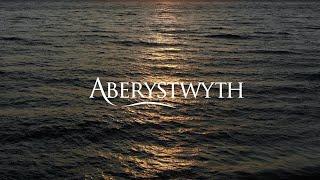 Aberystwyth University - a student