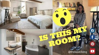 Gambar cover AirBnB Room Tour | Florence, Italy | Best Stay Ever in 2018