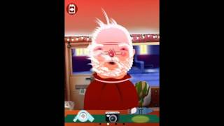 Toca Hairsalon Christmas - Educatieve app