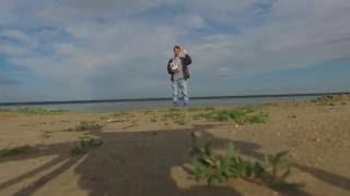 дрони с озера сингуль