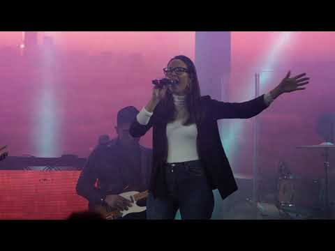 Raise a Hallelujah | Fearless BND | Live at Fearless LA