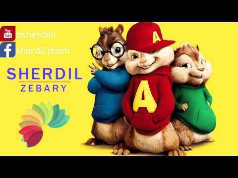 Massari - What About the Love (Alvin and the Chipmunks)