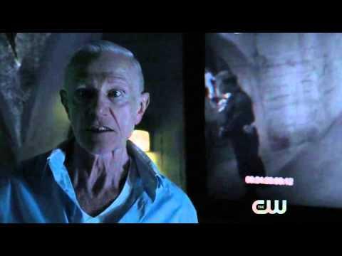 The 100 - Clarke kill President Dante (2x16)