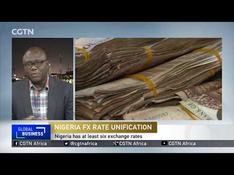 Nigeria's Central Bank asked to unify the multiple exchange rates
