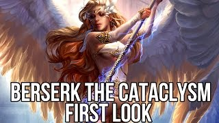 Berserk the Cataclysm (Free Online TCG): Watcha Playin