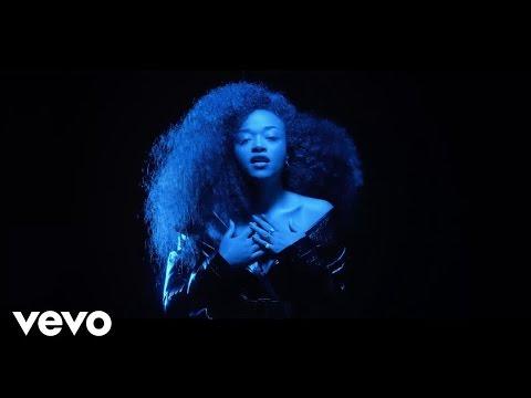 Youtube: Shay Lia – Blue ft. KAYTRANADA, BadBadNotGood