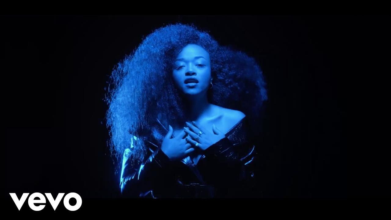 video: Shay Lia - Blue ft. KAYTRANADA, BadBadNotGood