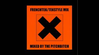 Tekstyle Mix