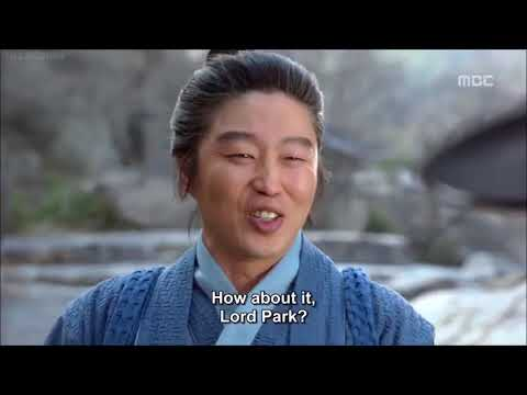 Gu family book episode 3 english sub