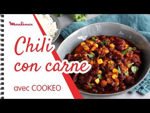 recette-cookeo---chili-con-carne