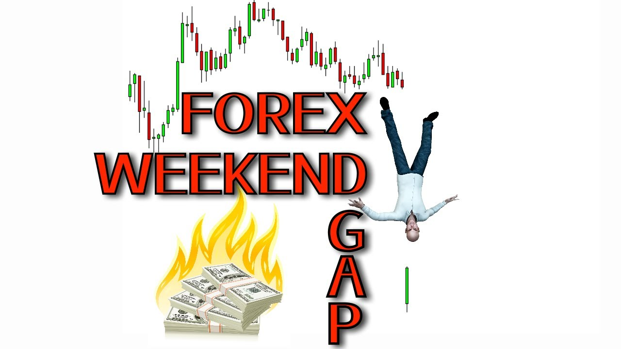 Forex trading over the weekend
