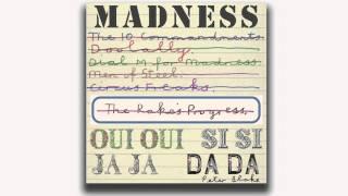 Madness - My Girl 2 (Oui Oui Si Si Ja Ja Da Da Track 1)