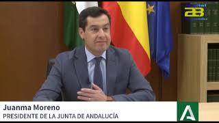 Moreno destaca la necesidad de preservar las empresas para propiciar una salida más rápida
