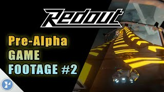 Redout Pre-Alpha Game Footage 2