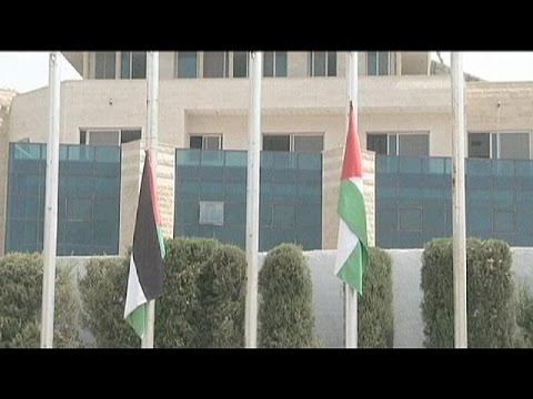 UN General Assembly approves raising of Palestinian flag