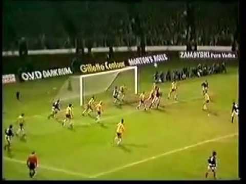 Scotland vs Australia WCQ (1985)