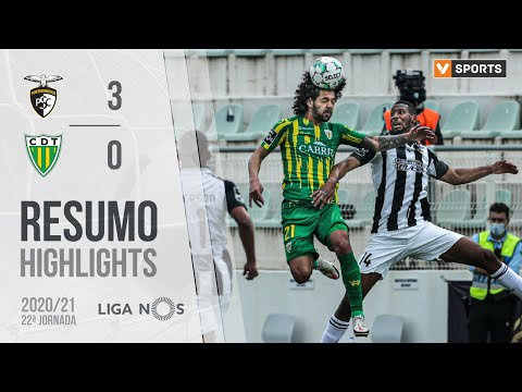 Portimonense Tondela Goals And Highlights