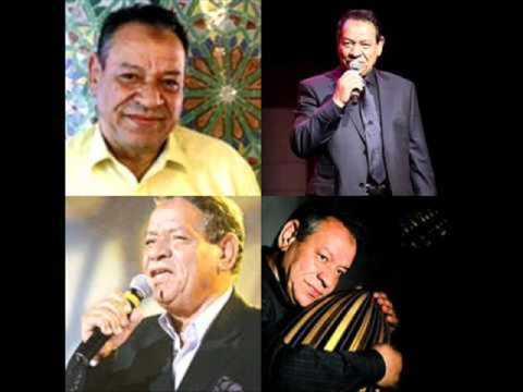 Abdelhadi Belkhayat - Ya Basmat El Amal  عبد الهادي بلخياط - يا بسمة الامل