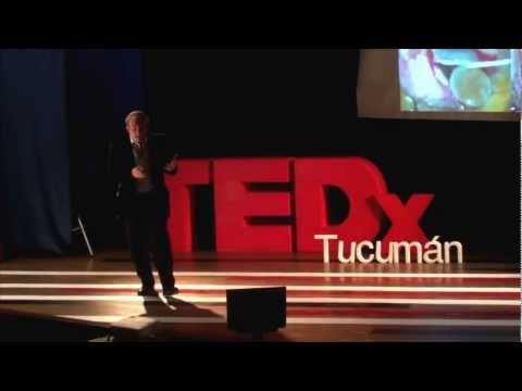 Tecnología y oftalmologia por una visión 20/20: Daniel Dilascio at TEDxTucuman 2012