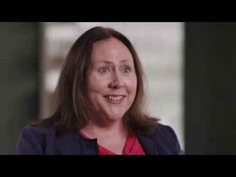 Irish Business Mindset Report 2018 – Brenda Jones