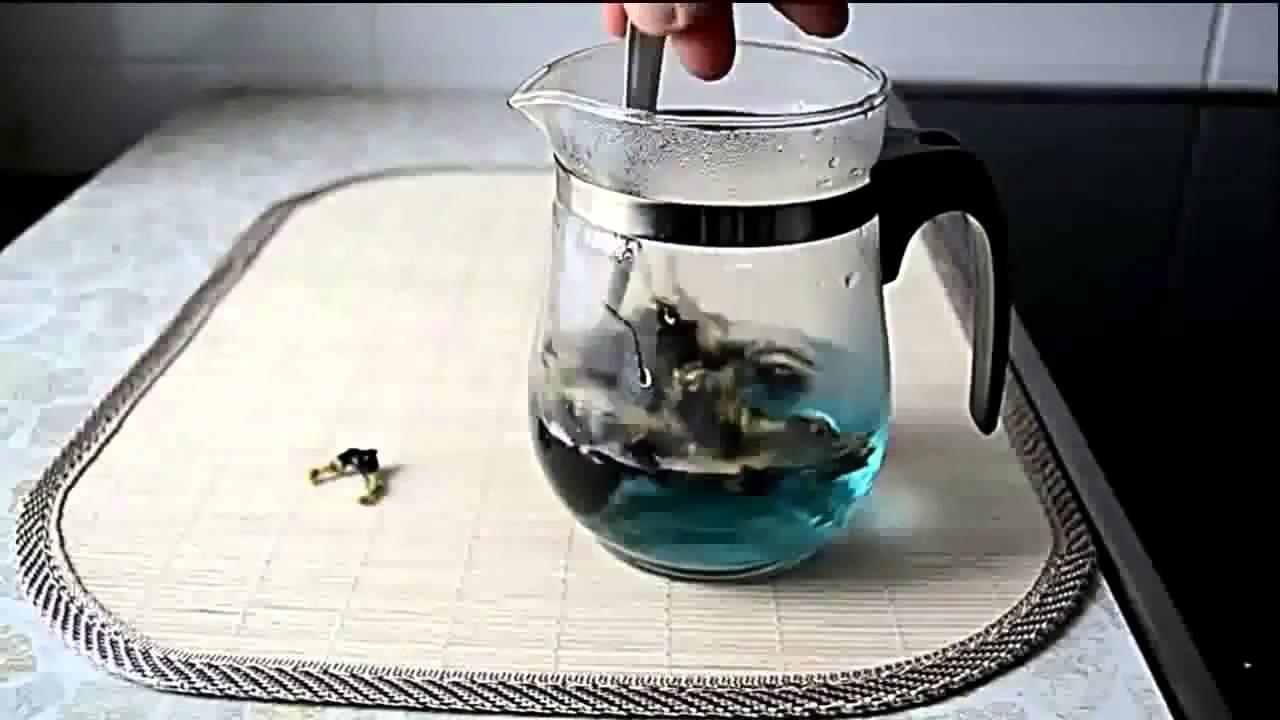 чай чанг шу реальные