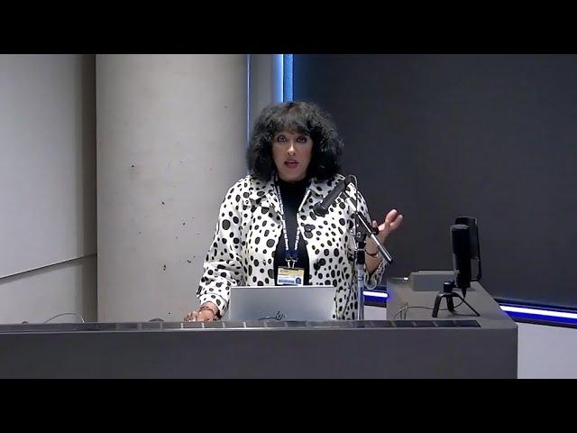 Prof Raina MacIntyre –Novel coronavirus COVID-19: update of current evidence & epidemic trajectory