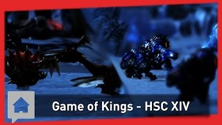 Game of Kings - HomeStory Cup XIV HYPE
