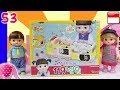 Mainan Boneka Eps 53 Mobil Ambulance Unboxing - GoDuplo TV