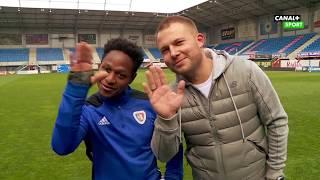Turbokozak 2018/2019: Joel Valencia | Piłka nożna