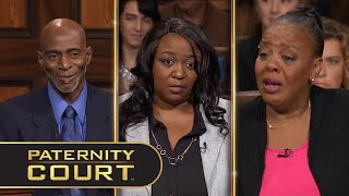 Woman Comes Back to Paternity Court For More Fraud (Full Episode)   Paternity Court