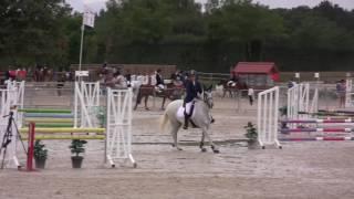 Clara - Sologn'Pony 2016