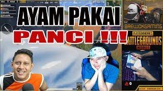 SANHOK BARENG TAMPAN GAMING,ARIS,PRISIDENT PUBG,PUBG MOBILE INDONESIA