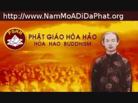 Phat Giao Hoa Hao - Sam Giang Giao Ly 1 (2/10)