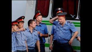 Поздравление с Днем милиции (полиции)
